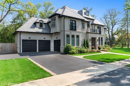 401 Randolph, Glencoe, IL 60022