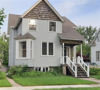1181 Highland, Oak Park, IL 60304