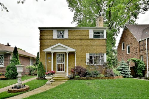 5411 N Oriole, Chicago, IL 60656 Norwood Park
