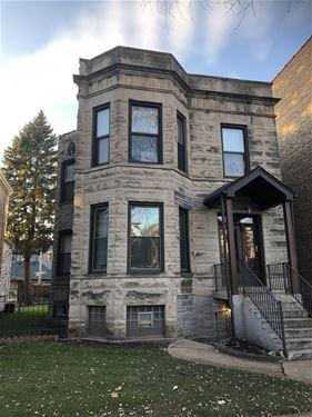 3920 N Hamilton Unit 1ST, Chicago, IL 60618 Northcenter
