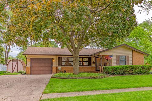 626 Birchwood, Elk Grove Village, IL 60007