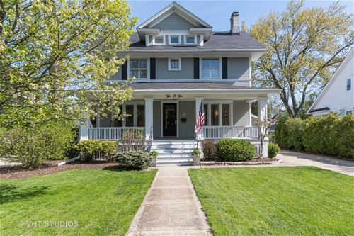 205 W Jefferson, Wheaton, IL 60187