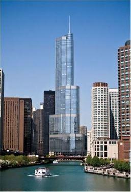 401 N Wabash Unit 70D, Chicago, IL 60611 River North