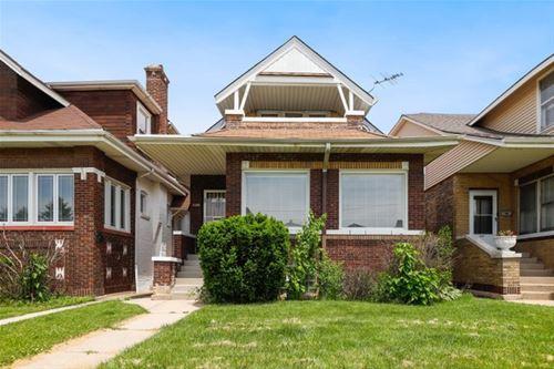 5252 W Warner, Chicago, IL 60641 Portage Park