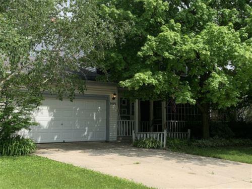 1435 Coloma, Wheaton, IL 60189
