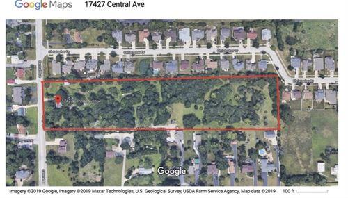 17429 S Central, Tinley Park, IL 60477