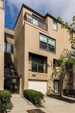 1640 N Mohawk Unit A, Chicago, IL 60614 Lincoln Park