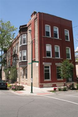 1514 N Honore Unit 3B, Chicago, IL 60622 Wicker Park