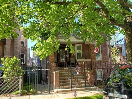 2345 W Cortez Unit 1, Chicago, IL 60622 Ukrainian Village