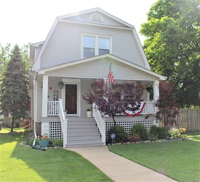 5970 N Oconto, Chicago, IL 60631 Norwood Park