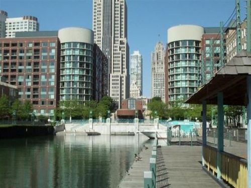440 N Mcclurg Unit 407, Chicago, IL 60611 Streeterville