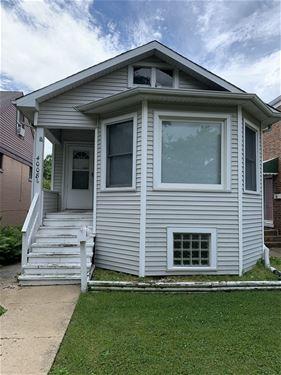 4008 Oak, Brookfield, IL 60513