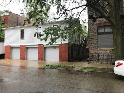 1858 W Huron Unit CH, Chicago, IL 60622 East Village
