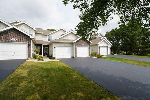 1606 Woodhaven Unit 1606, Mundelein, IL 60060
