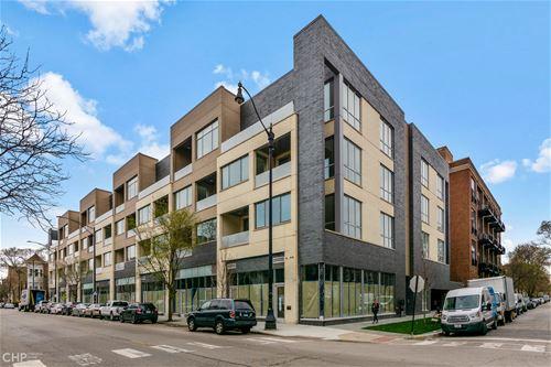 1957 N Fairfield Unit 4C, Chicago, IL 60647 Logan Square