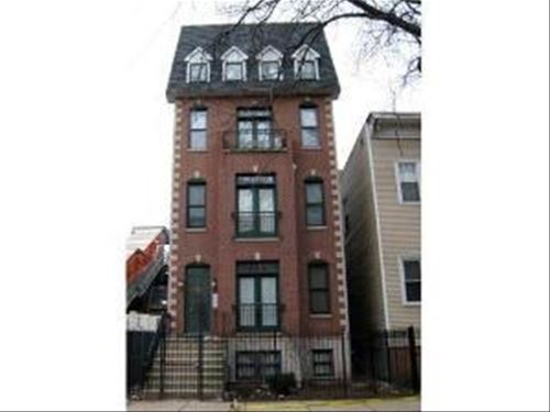 1535 N Hudson Unit 3, Chicago, IL 60614 Old Town