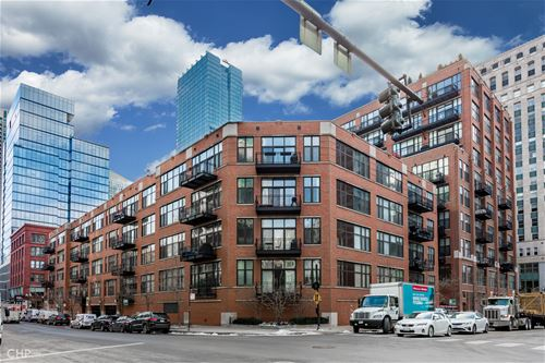 333 W Hubbard Unit 202, Chicago, IL 60610 River North