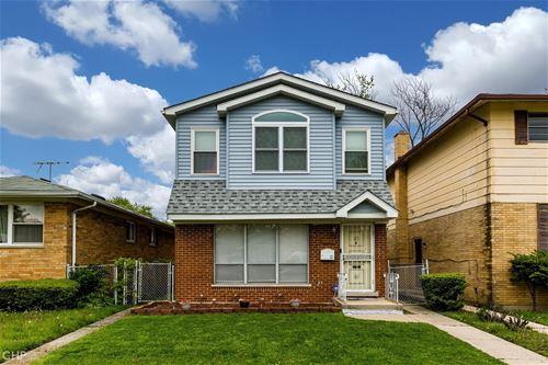 11755 S Throop, Chicago, IL 60643 West Pullman