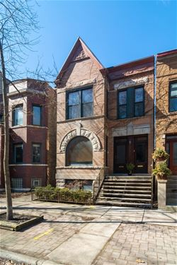 3816 N Kenmore, Chicago, IL 60613 Lakeview