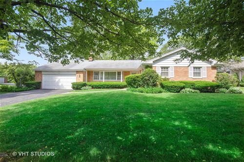 1300 Canterbury, Glenview, IL 60025
