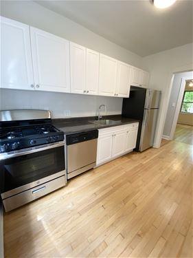 1505 W Arthur Unit 2, Chicago, IL 60626 Rogers Park