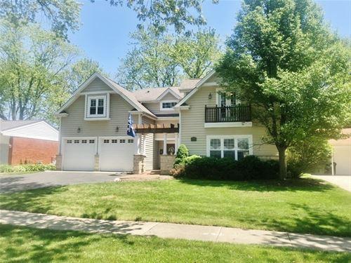 1735 N Fernandez, Arlington Heights, IL 60004