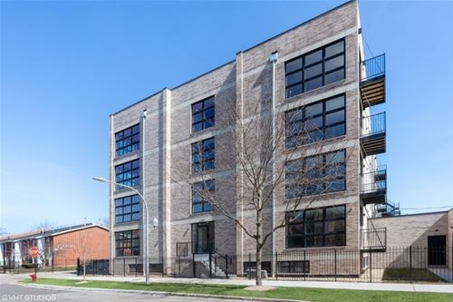 1203 E 46th Unit 4S, Chicago, IL 60653 Kenwood
