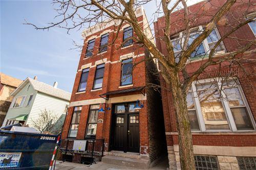 1317 W Erie, Chicago, IL 60642 Noble Square