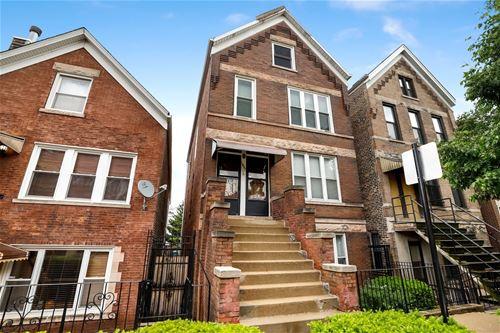 1807 N Hermitage, Chicago, IL 60622
