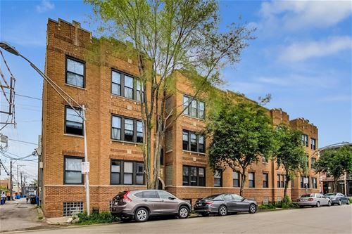 1003 N Campbell Unit 1, Chicago, IL 60622 Humboldt Park