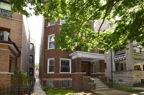 1311 W Cornelia Unit 2, Chicago, IL 60657 West Lakeview