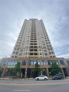 1464 S Michigan Unit 404, Chicago, IL 60605 South Loop