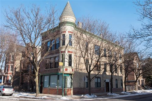 2329 N Oakley Unit 2E, Chicago, IL 60647 Bucktown