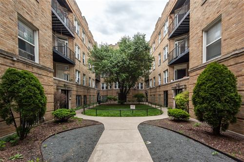 1838 N Humboldt Unit 3A, Chicago, IL 60647 Logan Square