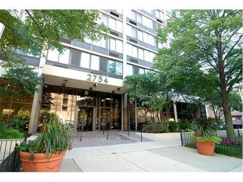 2754 N Hampden Unit 2106, Chicago, IL 60614 Lincoln Park