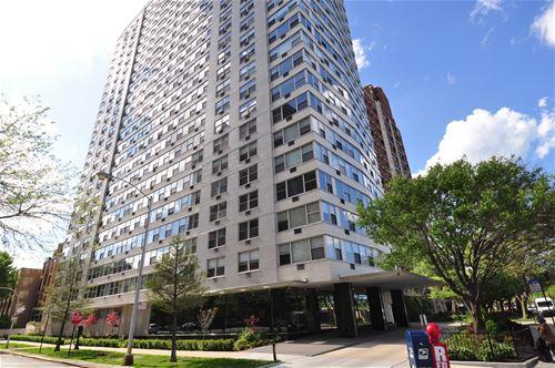 3900 N Lake Shore Unit 9C, Chicago, IL 60613 Lakeview