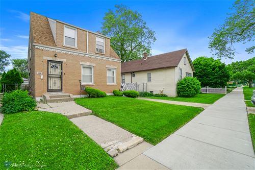 8435 S Cregier, Chicago, IL 60617 Stony Island Park