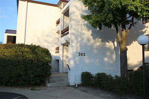 362 W Miner Unit 1A, Arlington Heights, IL 60005