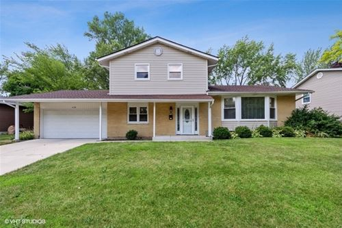 4130 Williams, Hoffman Estates, IL 60192
