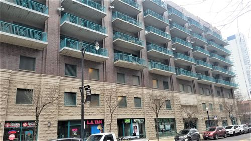 910 W Madison Unit 409, Chicago, IL 60607 West Loop