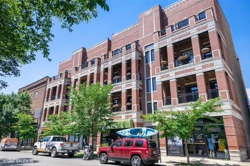 3120 N Sheffield Unit 4S, Chicago, IL 60657 Lakeview