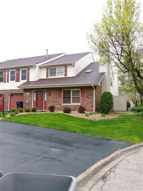15724 Chesterfield, Orland Park, IL 60462