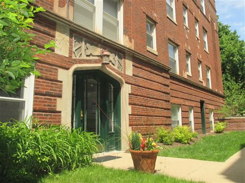 3456 N Janssen Unit E-1, Chicago, IL 60657 West Lakeview