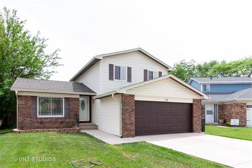 10 Kildeer, Woodridge, IL 60517