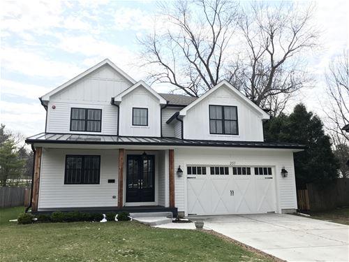 207 W Hillside, Barrington, IL 60010