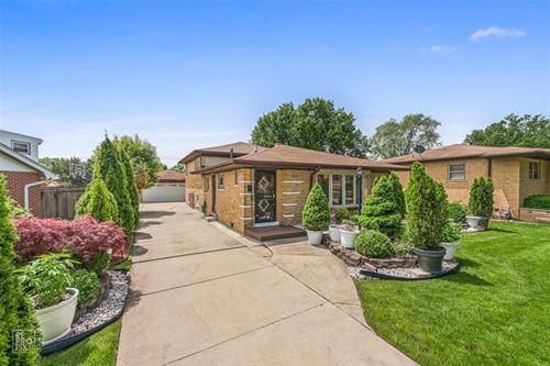 4501 W 100th, Oak Lawn, IL 60453