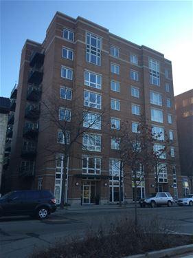 811 Chicago Unit 604, Evanston, IL 60202