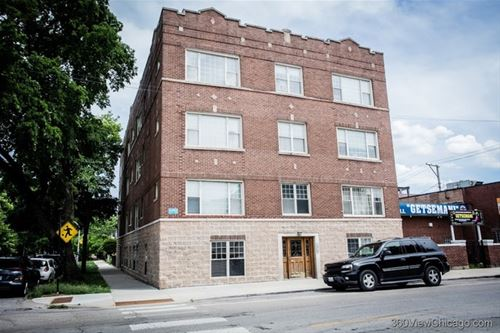 3223 N California Unit 1, Chicago, IL 60618 Avondale
