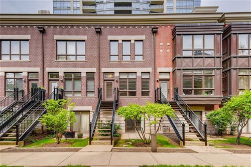 1350 S Indiana, Chicago, IL 60605