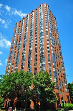 899 S Plymouth Unit 302, Chicago, IL 60605 South Loop